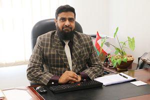 Mohammed Aref Abdul Rasheed