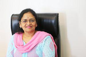 Kavita Chavali