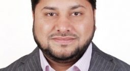 Dr.Sarfraz Fayaz Khan
