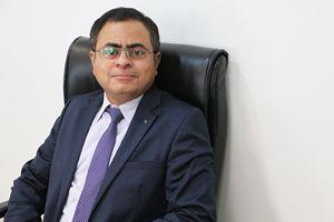 Ahmar Uddin Mohammed