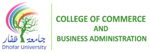 CCBA | College of Commerce & Business Administration