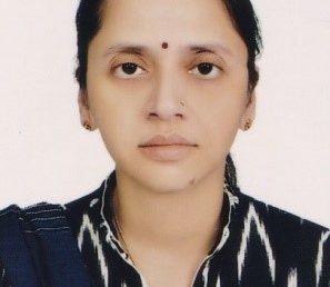 Shikha Sahai